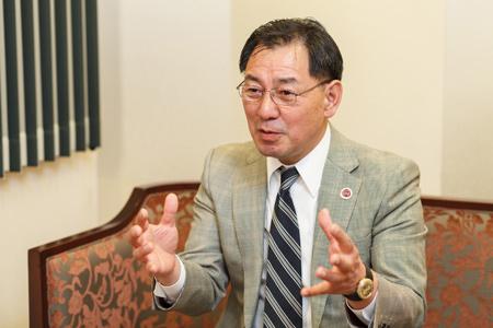Mr.Kawasaki
